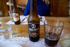 Local brew in Colonia Suiza