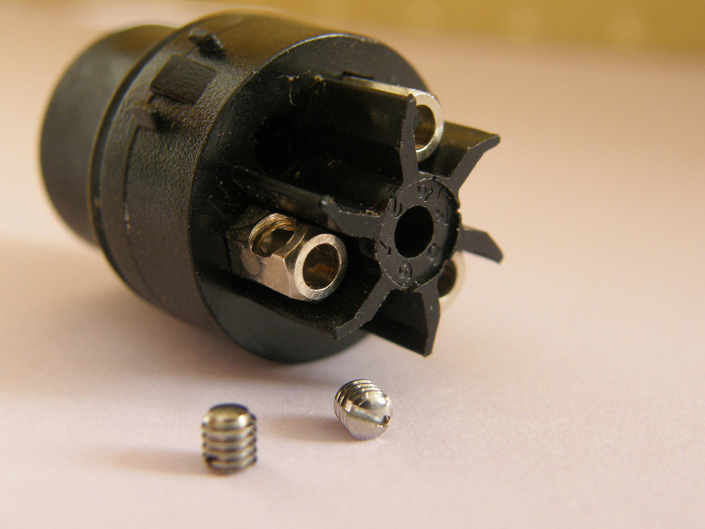 Smallest Devices - Grommets