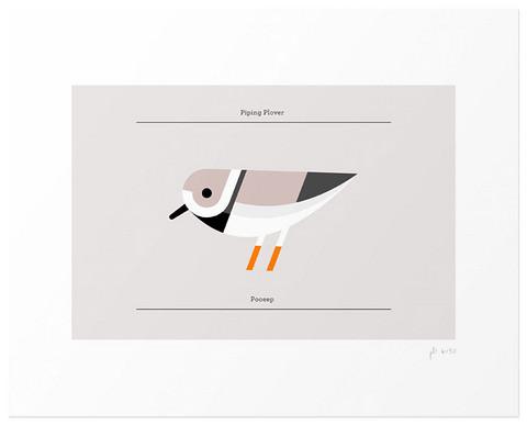 Lumadessa Bird Prints