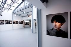 Expo Jérôme Bonnet et Arno Lam au studio 14pm