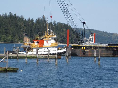 Seabeck 2010