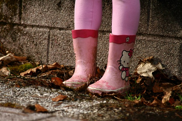 hello pink feet boot shoes hellokitty kitty sanrio schuhe scarpe stiefel stivali