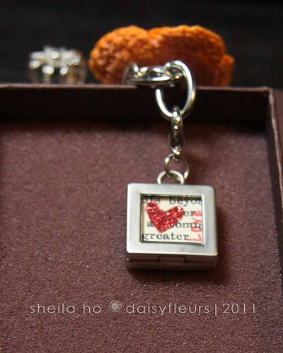 Stampin' Up! Simply Adorned Charmbracelet