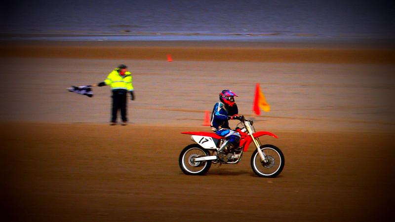 Sand Racing 2