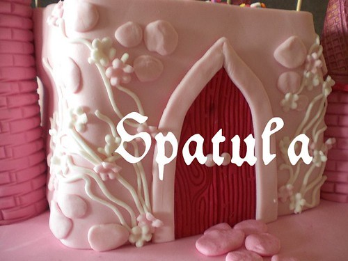 Şato Pasta - Prenses Sarayı by Demetin spatulasi