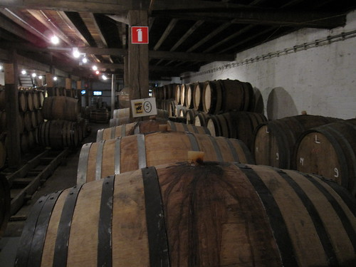 Tour de Cantillon