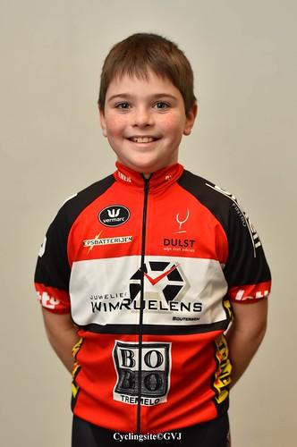 Wim Ruelens Lotto Olimpia Tienen 2017-50