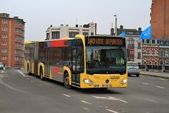 TCM CARS 759405-140 (Public Transport) Tags: autobus bus buses bussen belgique busen bussi busz publictransport provincedeliège tcmcars srwt tec tecliègeverviers