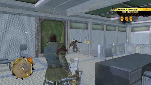 Red Faction Guerilla 07
