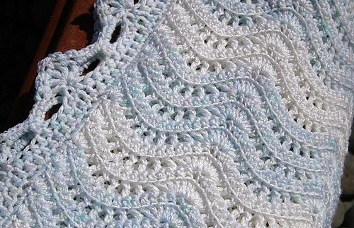 Ravelry feather and fan scarf pattern by elisa purnell by epspins flickr dt1010fo