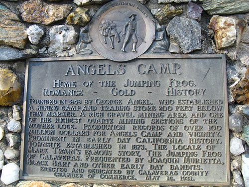 Angels Camp
