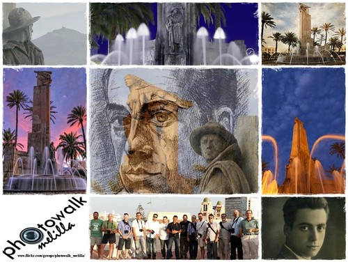 Photowalk-Melilla
