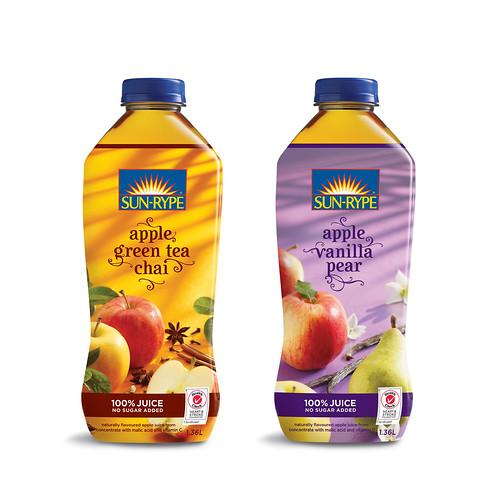 Juices #4