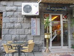 Resto Lagonid Yerevan