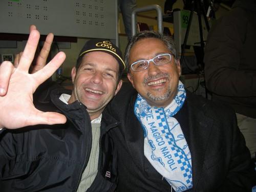 Catapo e Alvino... Tre