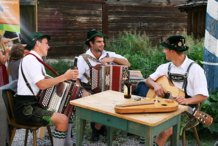 Bavarian music
