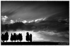 Minimal landscape B&W (otrocalpe) Tags: bw canon landscape gimp minimal 5d otrocalpe otrophotography