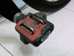 Time A.T.R.A.C Mountain Bike Pedals