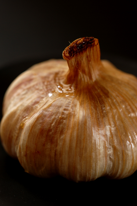 slow roasted garlic© by Haalo