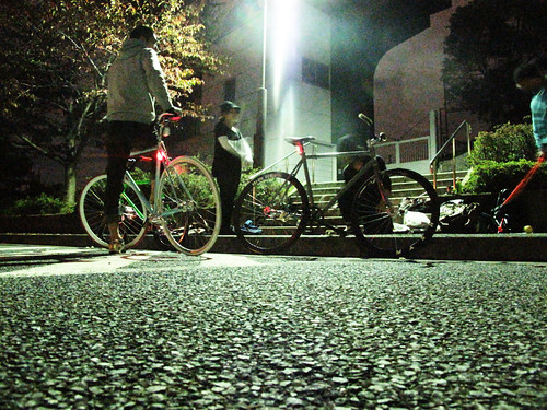 ageo fixed gear