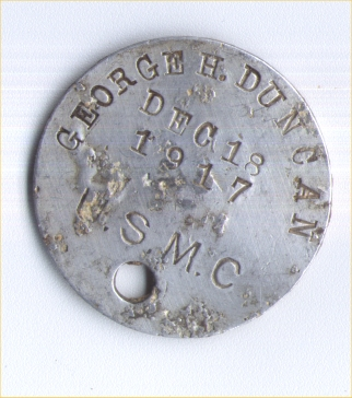 USA - USMC 1910 patt