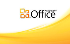 Office 2010 new logo