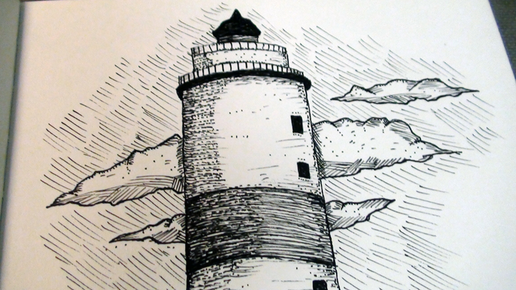 lighthouse details
