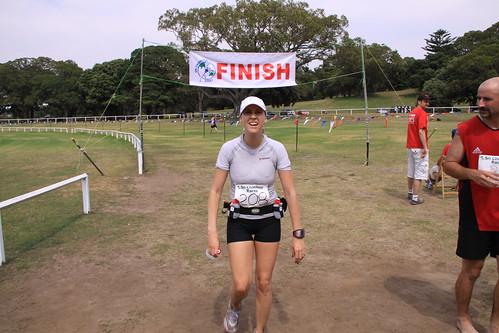 Half Marathon Centennial Park 092