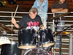 Banca do Blues 10-05-2008 Sáb. (19) (TULIO FUZATO - THE AMPUTEE DRUMMER) Tags: tulio fuzato