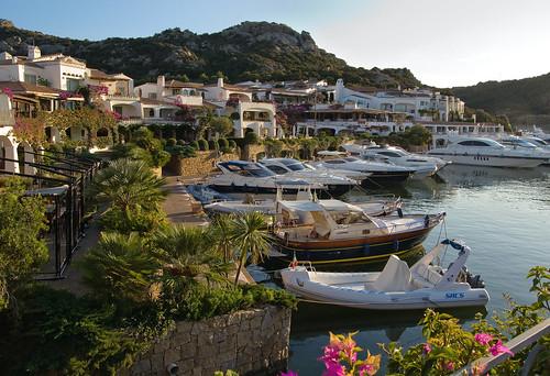 Poltu Quatu (Costa Smeralda - Sardegna)