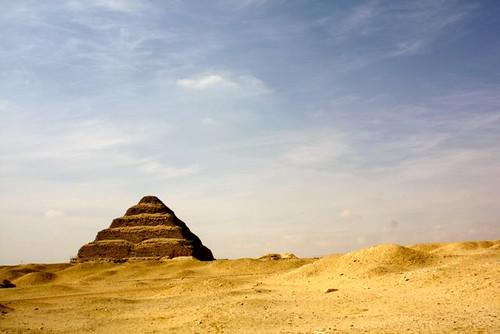 Cairo - Saqqara - 01