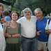 Rose Jackson, Patricia and Harold Idesis, Gilad Stern and Jeff Rudin