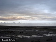 رحمه الله جل في علاه (Abdullah Al-Butairi) Tags: مطر سماء غيوم صحراء سحاب طريق رمال زرقاء صحراوي