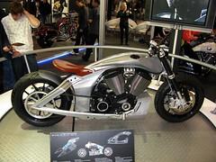 Victory Core (big-ashb) Tags: show november sports bike race birmingham racing motorbike motorcycle carole nash custom 2009 nec supersports 1109 bigashb