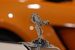 "The Rolls Royce mascot ""The Spirit of Ecstasy"" (PHX Photo) Tags: england english sport emily automobile rollsroyce exotic british phantom saloon luxury coupe hoodornament goodwood phx v12 exoticcar flyinglady rwd silverlady rearwheeldrive phoenixconventioncenter eleanorvelascothornton rollsroycemotorcars charlesrobinsonsykes phxphoto phoenixcarshow 2009arizonainternationalautoshow johnwalteredwardscottmontagu"