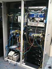 情報メディア基盤センター