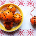 the simple handmade beauty of clove oranges by stephanielevy