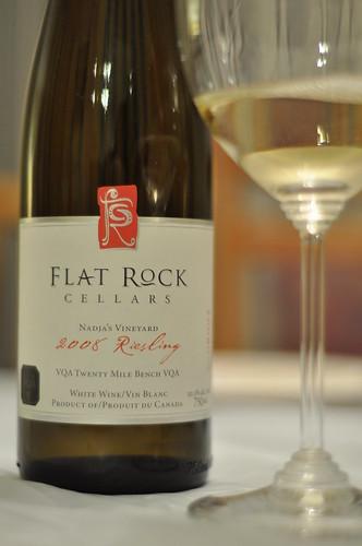 2008 Flat Rock Cellars
