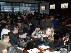 PlayStation Blog VGA 09 Meet-up068