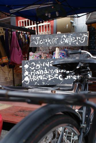 jonker gallery