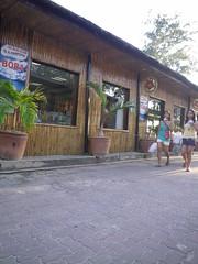 Boracay 旅客中心
