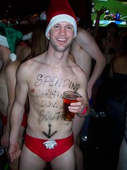 181_6618 (Chris Dix) Tags: santa boston running run runners speedo 2009 studs facebook