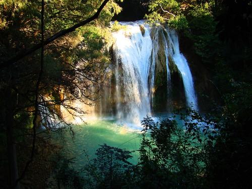 Cascada Ala de Angel (7)