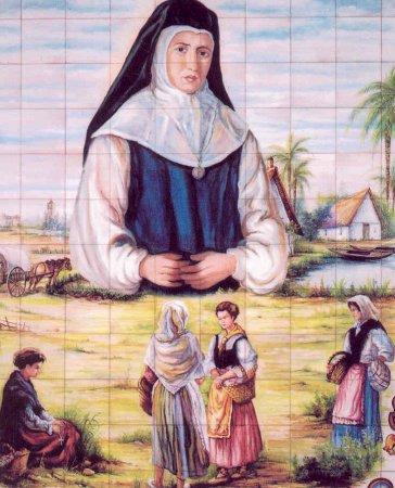 Juana María Condesa
