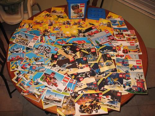 Lego duplo. Инструкции и схемы