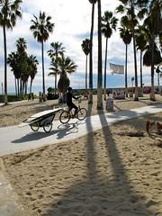 Los Angeles (Eric Demarcq) Tags: california usa losangeles surf venicebeach californie laist discoverla ericdemarcq