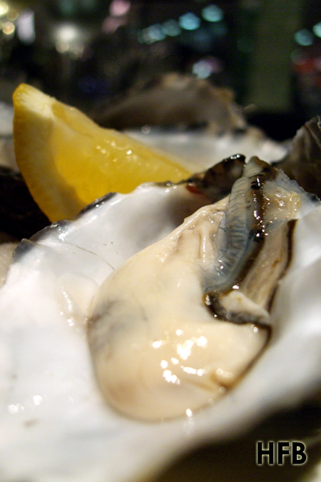 Oyster Bar, David Jones, Perth 03