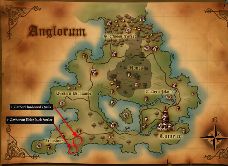 Anglorum / Quest / Quality Bows 4252049387_ba076b040c_o