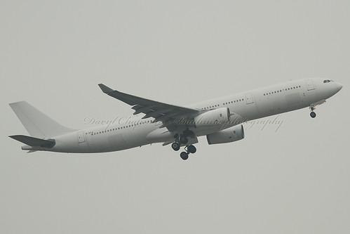 B-HYA A330-342