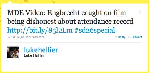 @mdetweets @lukehellier Echo-Chamber